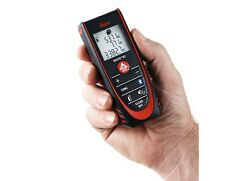 Leica Disto D2 - NEW Laser Distance Meter (with Bluetooth) 838725