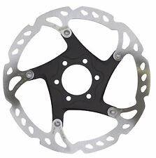 Shimano Deore XT SM-RT76-S Disc Brake 6 Bolt Rotor 180mm
