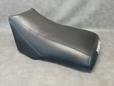Yamaha Kodiak YFM400 Seat Cover YFM 400 1993 1994 1995   in BLACK GRIPPER  (ST)