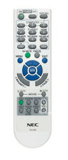 Replaced RD-448E Remote Control for NEC Projector M260WS M260XS M300WS M300XS