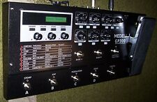 MEDELI GP300 PEDALIERA GUITAR DIGITAL MULTI EFFECT Processore Pedale Chitarra