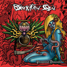 SKELETON OF GOD - CD - Primordial Dominion
