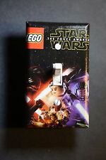 Lego Star Wars Force Video Game Light Switch Cover gamer room decor ps4 ps3 xbox