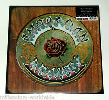 "SEALED & MINT - GRATEFUL DEAD - AMERICAN BEAUTY - 12"" VINYL LP / 180 GRAM RECORD"