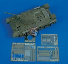 Royal Model 1/48 T-34/76 Model 1941 Update WWII (Tamiya 32515) [Photo-etch] 474