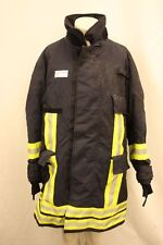 Coprigiacca pompiere Lion Apparel Gr 56 Nomex Aramid Giacca duty FW 949