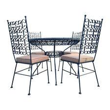 Mid Century Modern Patio Furniture Ebay