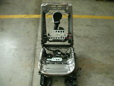 Ford F-150 driver seat frame tracks power/heated/cooled