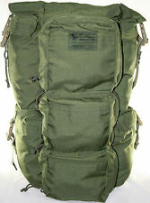 WARRIOR AID & LITTER KIT WALK NARP EMPTY BAG OD Green- Item #60-0012 Brand New