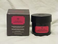 The Body Shop 'Amazonian Acai Energizing Radiance Face Mask' 3oz Treatment NIB