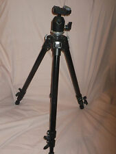 ALZO Ball Head Camera Tripod - All metal heavy duty