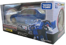 Transformers Binaltech BT-19 Bluestreak Subaru Impreza WRX