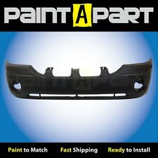 2002 2003 2004 2005 GMC Envoy Front Bumper Cover (GM1000641) Painted
