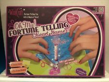 New Fantasma Toys Oh My! Fortune Telling Heart Game Girls Ages 7+ Wish Craft NIB
