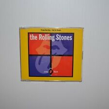 ROLLING STONES -The jump back EP - 1993 CD PROMO SAMPLE 3-TRACKS
