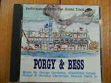 Porgy & Bess - Performances from the Sound Track