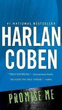 Promise Me (Myron Bolitar, No. 8), Harlan Coben, 0451219244, Book, Acceptable