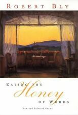 Eating the Honey of Words: New and Selected Poems-ExLibrary