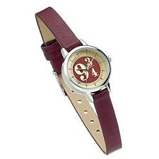 Harry Potter - Platform 9 3/4 Ladies / Childs Watch - New & Official Warner Bros