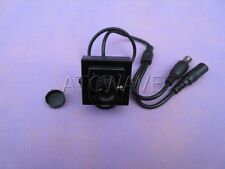 Mini Tiny 1200TVL Micro Camera Camcorder hidden SPY Camera Spycam