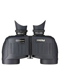 Steiner 2304 7x50 Commander Binoculars Brand New Factory Sealed