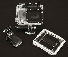 Genuine GoPro HERO 3 Underwater Waterproof Case Housing+JHook+Skeleton 0