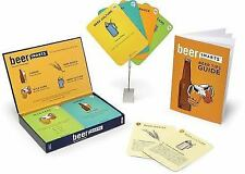 BeerSmarts: The Question and Answer Cards that makes learning about Beer easy an