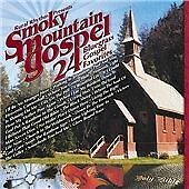 Various Artists - Smokey Mountain Gospel (24 Bluegrass Gospel Favorites, 2005)