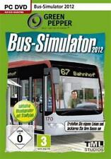 Bus Simulator 2012 Deutsch TopZustand