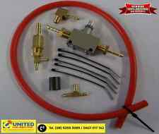 TURBO NISSAN PATROL GU ZD30 3.0L TD DAWES VALVE MANUAL BOOST CONTROLLER KIT