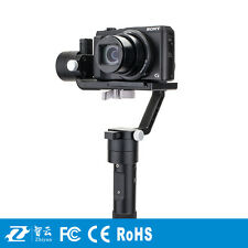 Zhiyun Crane M Handheld Gimbal Stabilizer support 650g for DSLR Camera Phone