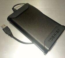 Toshiba External Hard Drive HDDR200E02X 200GB