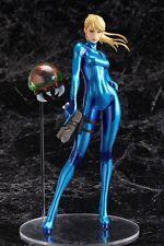 Metroid Other M - Samus Aran Zero Suit Ver. 1/8 Figure