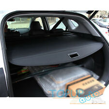 FIT FOR 2016 HYUNDAI TUCSON CARGO COVER BLIND RETRACTABLE TRUNK SHELF SAFE SHADE