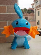 New Authentic TOMY Pokemon Mudkip (Mizugorou) Plush Toy Doll