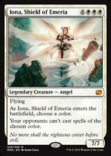 1x Iona, Shield of Emeria NM-Mint, English Modern Masters 2015 MTG Magic