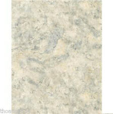 NORWALL Faux Marble Stone Blue Gray Beige Texture Wallpaper FX13904L