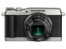 OLYMPUS SH-1 Digitalkamera 16 MP CMOS-Sensor, 24-fach opt. Zoom, 5-Achsen WiFi