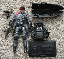 G.I. JOE LOW LIGHT PURSUIT OF COBRA RARE ROC POC 25TH 30TH ANNIVERSARY COBRA 2