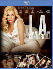 L A CONFIDENTIAL/Kevin Spacey/NEW BLU-RAY - DIGITAL HD/BUY ANY 4 ITEMS SHIP FREE