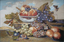 "Decoration murale, tapisserie  "" Nature morte """