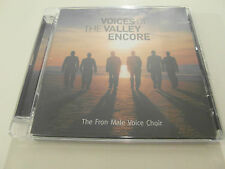 Voices Of The Valley Encore - Fron Male Voice Choir (CD Album) Used very good