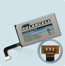 PolarCell Akku Nokia Lumia 1020 Lumia 909 BV-5XW Batterie Accu Acku Battery