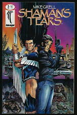 SHAMAN'S TEARS US IMAGE COMIC VOL.1 # 5/'95