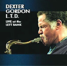 FREE US SH (int'l sh=$0-$3) NEW CD Dexter Gordon: Ltd