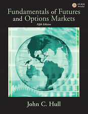 Fundamentals of Futures and Options Markets (5th Edition) (Prentice-ExLibrary