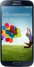 Samsung Galaxy S4 Schwarz Android Smartphone