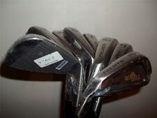 BAY HILL by PALMER SET OF IRONS 3-SW LEFT HAND GRAPHITE SHAFTS  GOLF CLUB