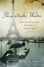 Paris Under Water: How the City of Light Survived the Great Flood of 1-ExLibrary