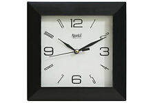 Designer Ajanta Quartz Black & White Wall Clock/Watch For Beautiful Home/Office